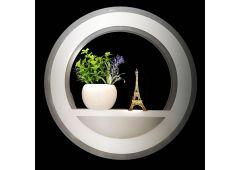 Светильник настенный (бра) Париж