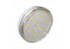Лампа светодиодная GX53 – 6w 4200К