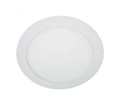 LED Panellight 12W 6400К белый
