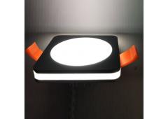 LED Panellight 5С7W квадрат