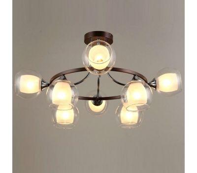 Люстра классическая P7748 (8 ламп)