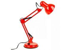 Настольная лампа 53-810B RED
