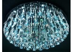 Светильник потолочный 60111 (d-500)