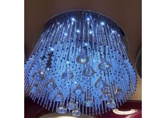 Светильник потолочный 3512 (d-500)