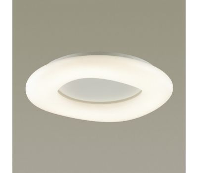 Светодиодная светильник-люстра Облако (65*65*61, 80W)