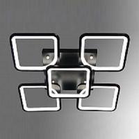 Led-светильник 9905/5 Black