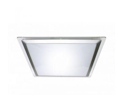 Потолочный светильник светодиодный СИРИУС квадрат  (565мм, 60w, 3000-6000K, +пульт ДУ)