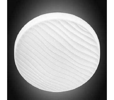 Светильник светодиодный 601 Wave (500 мм, 80 W, линза, с пультом ДУ)