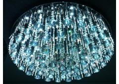 Светильник потолочный 60111 (d-400)