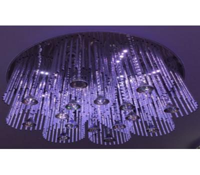 Потолочный светильник 7077 (d-400), аналог люстры