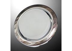 Светильник GX53H (хром) + термокольцо