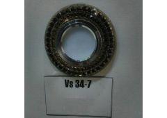 MR16 коричневый с LED-подсветкой L154