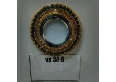 MR16 желтый с LED-подсветкой L155
