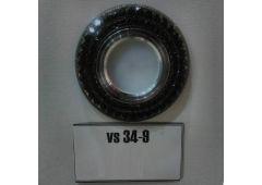 MR16 серый с LED-подсветкой L156