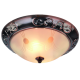 Предлагаем купить потолочные светильники с лампами, аналоги люстр - в Луганске