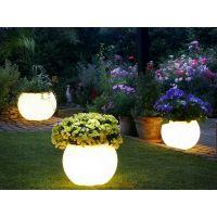 Декоративное освещение: виды